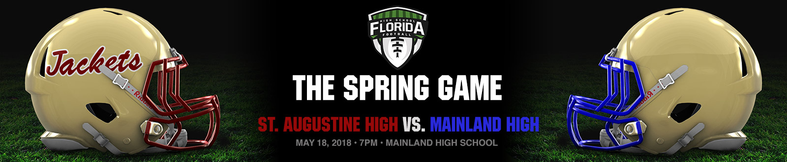Spring Game - St. Augustine at Mainland